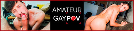 Amateur Gay POV
