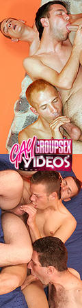 Gay Group Sex Videos