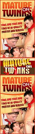Mature on Twinks