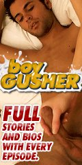 Boy Gusher