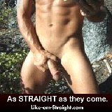Straight Guys - Like Em Straight