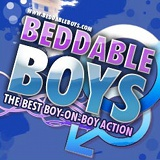 Twinks - Beddable Boys
