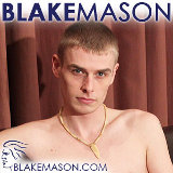 English Hotties - Blake Mason