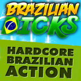 Brazilian Dicks - Brazilian Dicks
