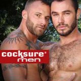 Cocksure Men - Cocksure Men