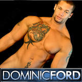 Dominic Ford - Dominic Ford