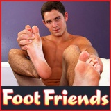 Foot Friends - Foot Friends