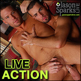 Jason Sparks Live