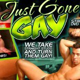 New - Just Gone Gay