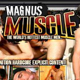 Muscle - Magnus Muscle