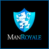 Man Royale - Man Royale