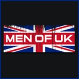 Men of UK - Men of UK