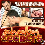 School Boy Secrets