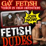 Fetish Dudes