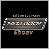 Next Door Ebony - Next Door Ebony