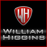 William Higgins - William Higgins