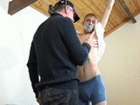 Zack and Sebastion at Boynapped