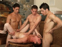 Big Orgy at Next Door Buddies