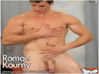 Roman Kourny at Badpuppy