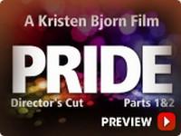 Pride at Kristen Bjorn