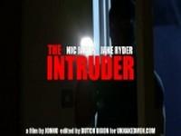 The Intruder at UK Naked Men