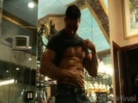 Romario at Muscle Men XXX