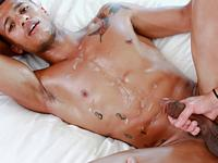Hung and Young Massage Bait