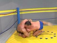 Fabrizio Mangiatti versus Enrico Bellagio at AEBN