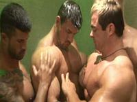 Zeb Atlas is The Boyfriend at AEBN