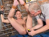 Arse Wank Off Boynapped