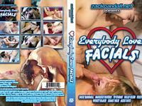 Everybody Loves Facials Zack Randall