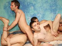 Horny Euro Lads Euroboy XXX