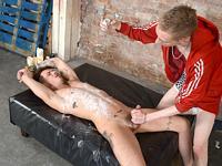 Cum Hard Slave Boynapped