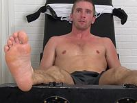 Scott Riley Tickled Naked My Friends Feet