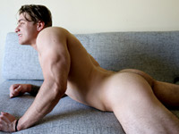 Jonny Pitt Gay Hoopla