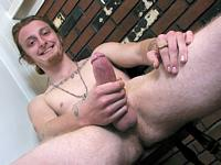 Big Ginger Cock Straight Naked Thugs