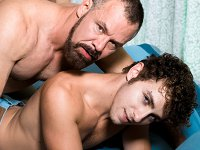 Daddy Love Icon Male