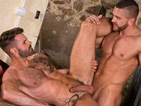 Warm Him Up Raging Stallion