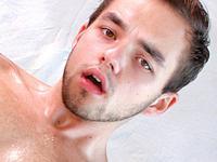 Latino Hunk Massage Bait