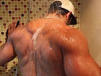 Soap Stud Rogan Richards