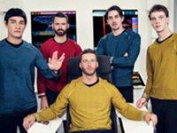 Star Trek Part 1 Super Gay Hero