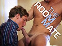 The Roommate Lucas Kazan