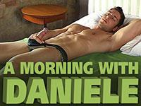 Morning with Daniele Lucas Kazan