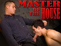 Master of the House Lucas Kazan
