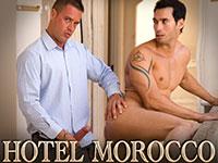 Hotel Morocco Lucas Kazan