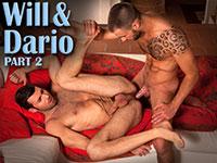 Will and Dario Part 2 Lucas Kazan