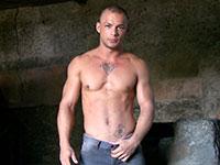 Fitness Trainer Lucas Kazan