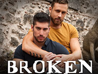 Broken Lucas Kazan
