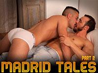 Madrid Tales 2 Lucas Kazan