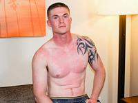 Nathan Vine Active Duty